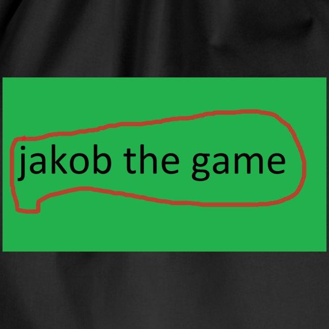 jakobthegame
