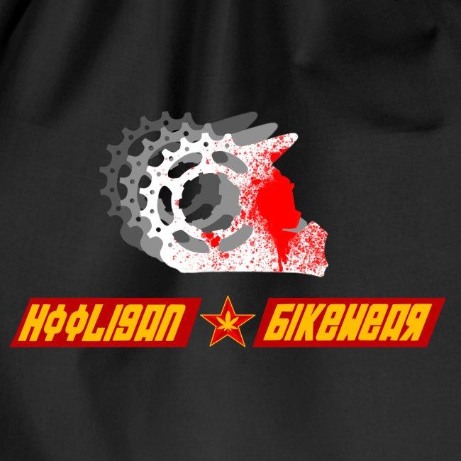 Hooligan Bikewear BLOODY