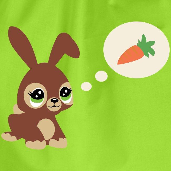 Carrots Lover