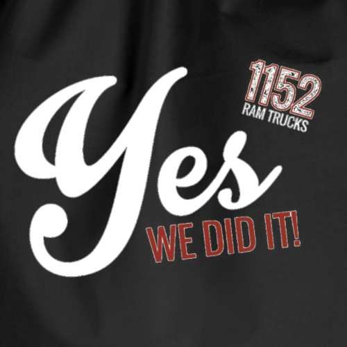 YES-1152.wh - Turnbeutel