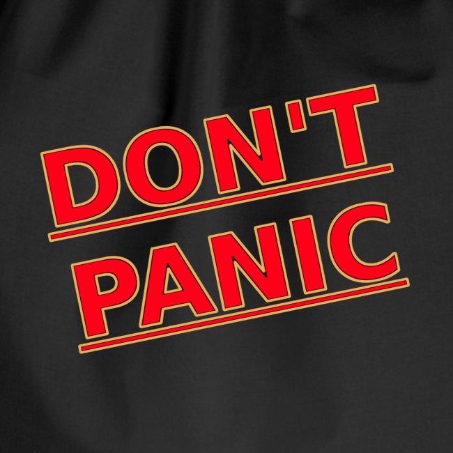 DON T PANIC 2