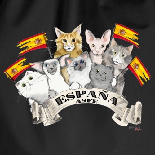 Espana asfe - Sacca sportiva
