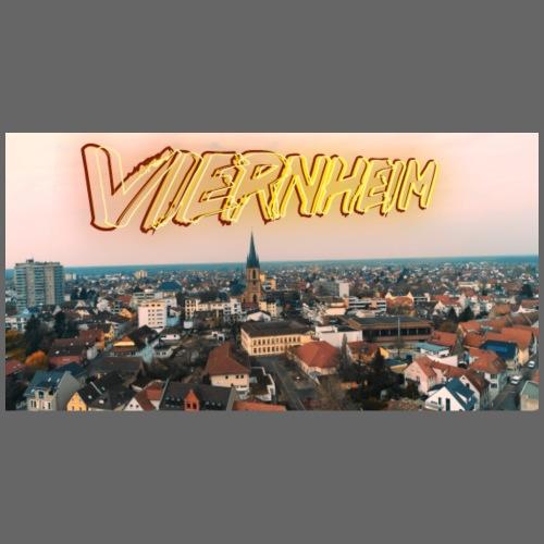 Viernheim Innenstadt - Turnbeutel