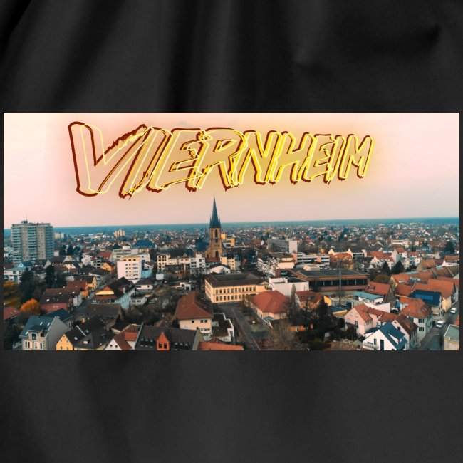 Viernheim Innenstadt
