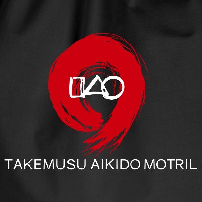 Takemusu Aikido Motril - Red Enso