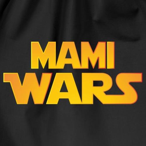 MAMI WARS - Turnbeutel