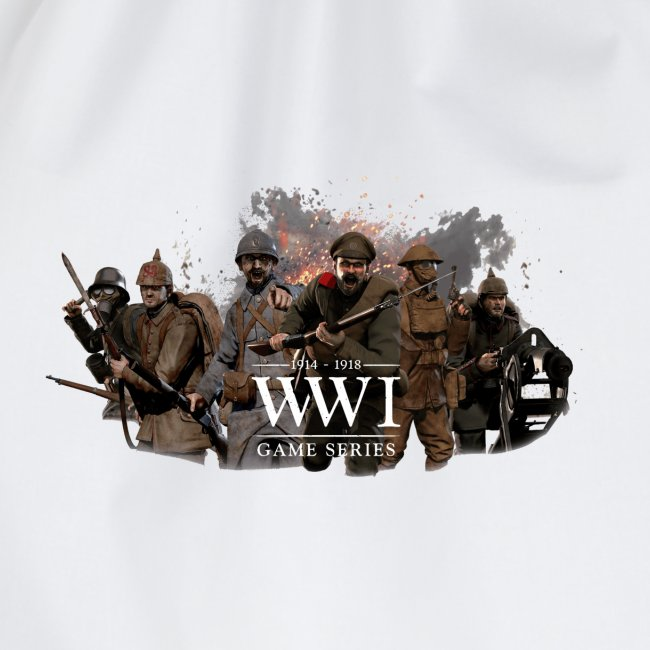 WW1 Game Series
