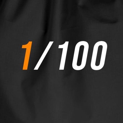1outta100 - Sportstaske