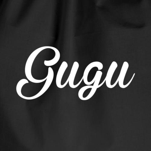Gugu - Mochila saco