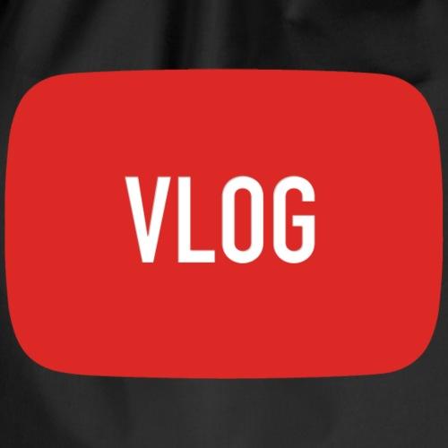 YouTube Vlogger