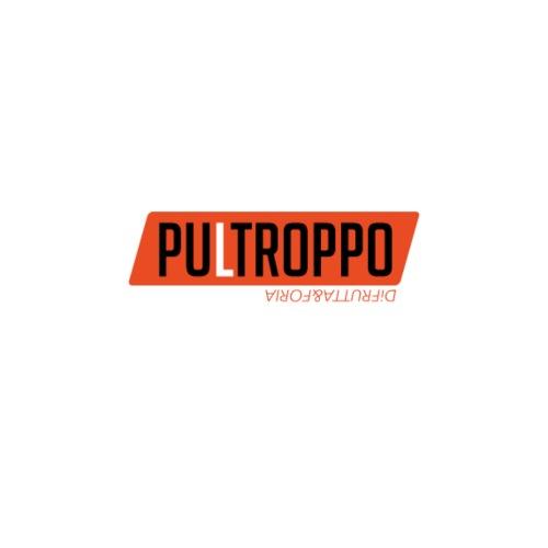 Pultroppo DiFrutta&Foria - Sacca sportiva