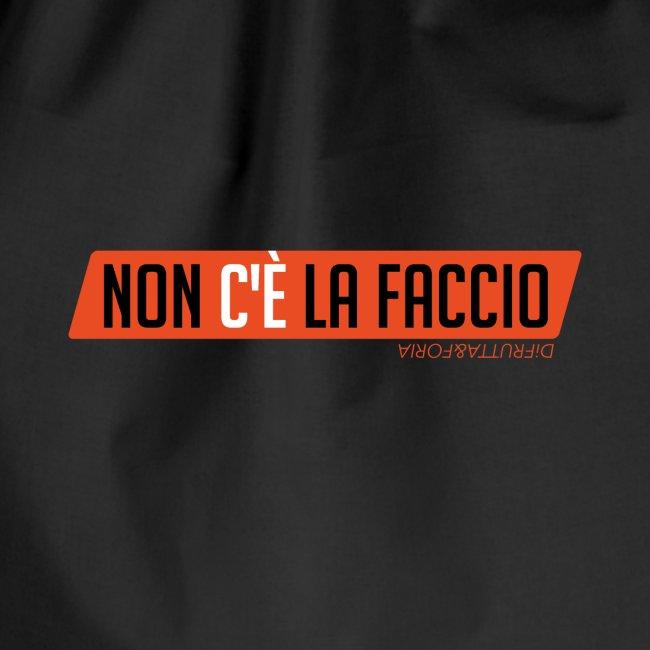 """""""Non c'è la faccio"""" DiFrutta&Foria"""