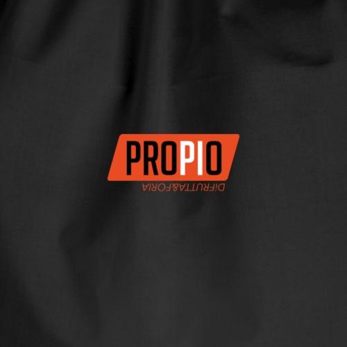 """""""Propio"""" DiFrutta&Foria - Sacca sportiva"""