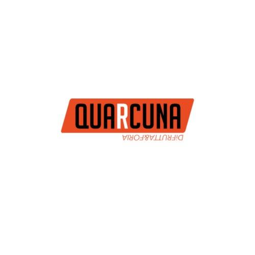 Quarcuna DiFrutta&Foria - Sacca sportiva