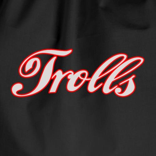 Trolls T shirt