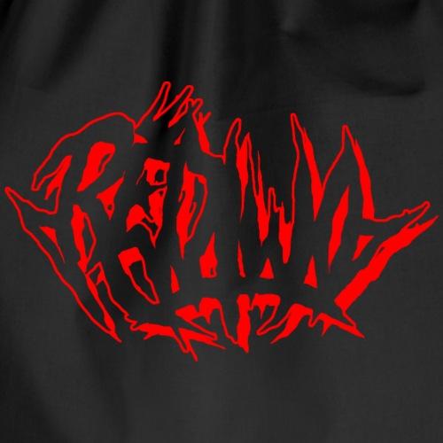 redtwo metal - Sacca sportiva