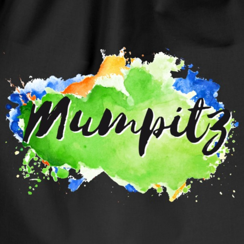 Mumpitz - Turnbeutel