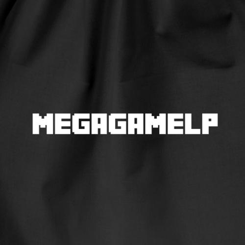 MegaGameLP - Turnbeutel