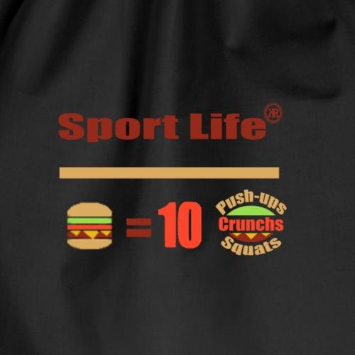 Sport food life style
