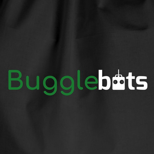 Bugglebots Black Clothing & Accessories