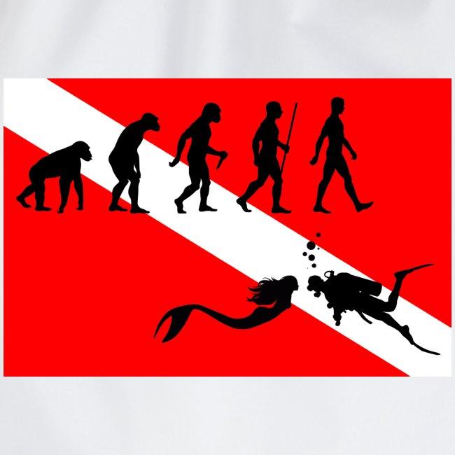 Scuba Evolution