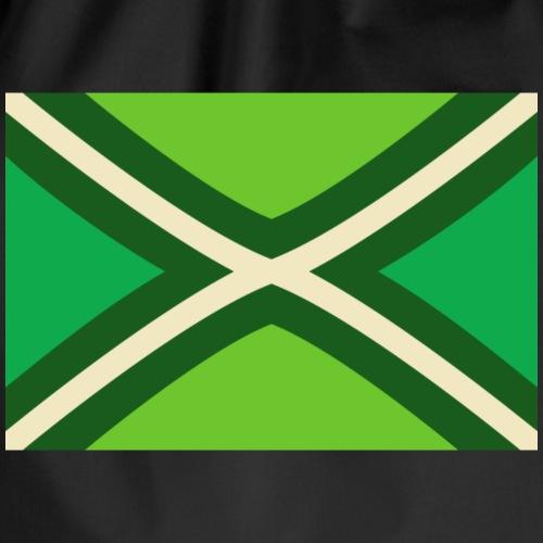 Achterhoekse Vlag - Gymtas