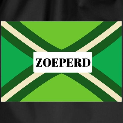 Zoeperd - Gymtas