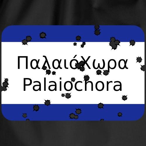 mg palaiochora - Turnbeutel