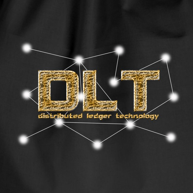 DLT - distributed ledger technology