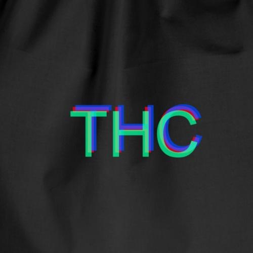 3DTHC - Turnbeutel