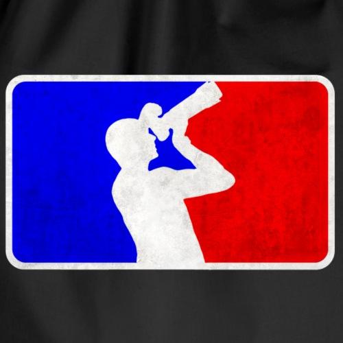 Logo NBA1 - Turnbeutel