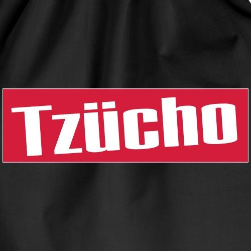 Tzücho - Turnbeutel