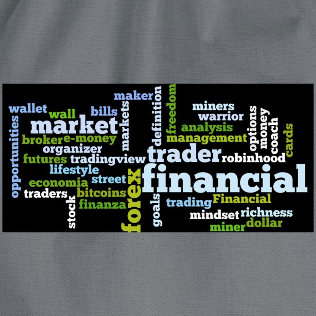 Designed T-Shirt for Traders Forex Stock Market