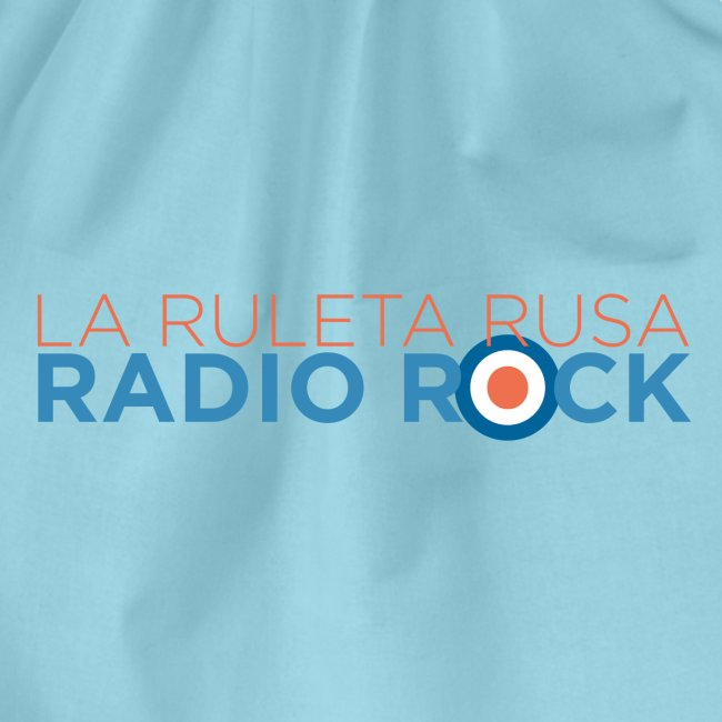 La Ruleta Rusa Radio Rock. Landscape Primary.