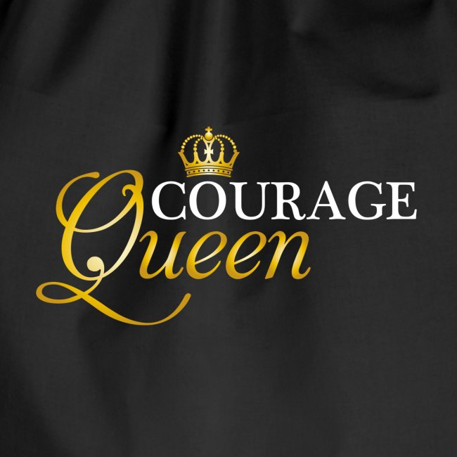courage queen