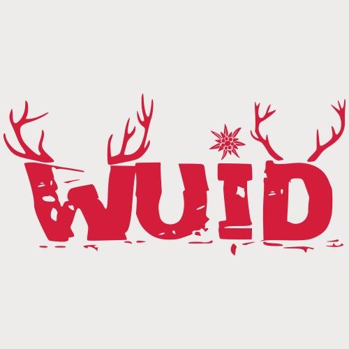 Wuid - Turnbeutel