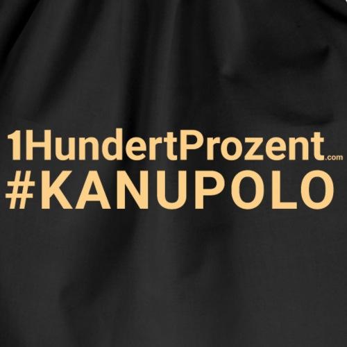 Kanupolo - Turnbeutel