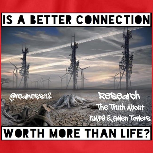Better Connection? Truth T-Shirts!!! #5G #Research