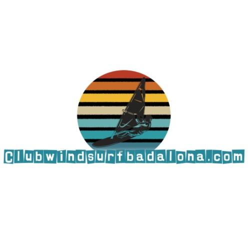 Windsurfer - Mochila saco