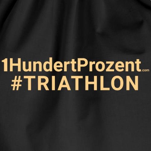 Triathlon - Turnbeutel