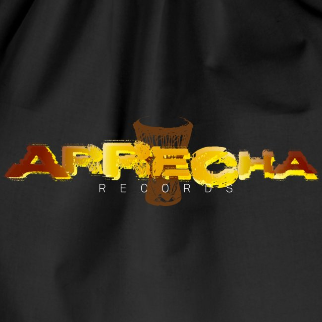 Arrecha Records