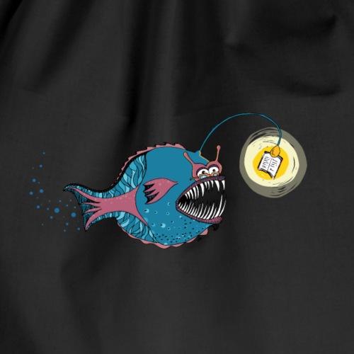 poisson des profondeurs - Sac de sport léger
