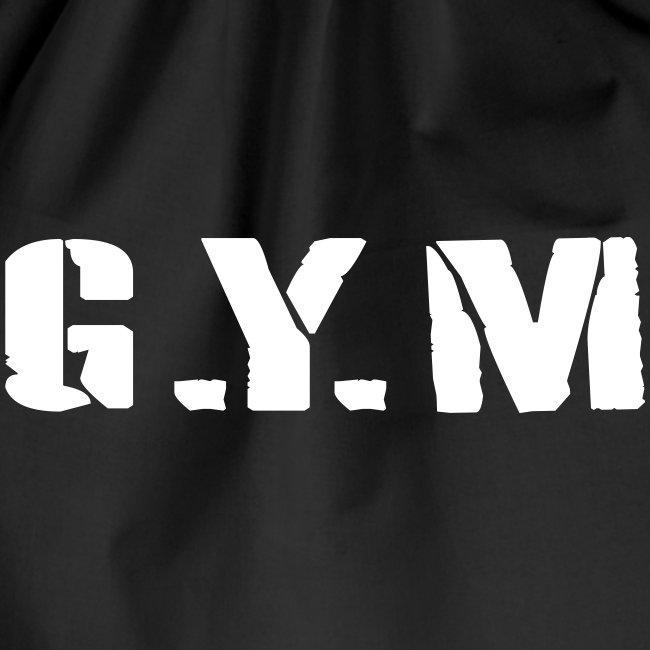 G.Y.M Outline