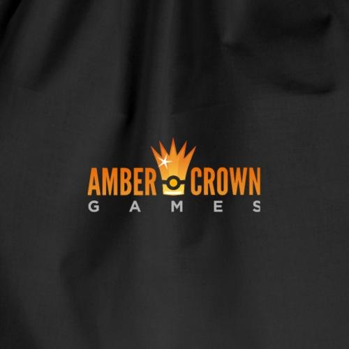 Ambercrown Games - Drawstring Bag