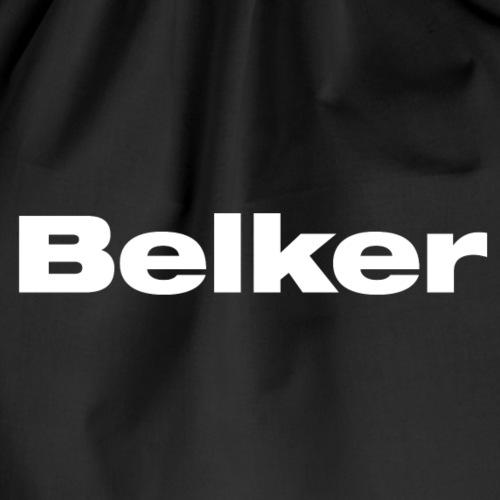 Belker - Turnbeutel