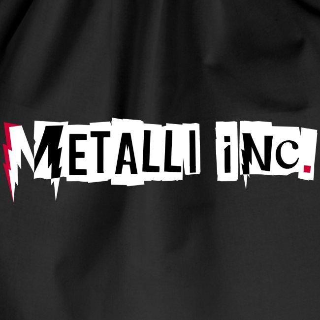 Metalli inc./logo