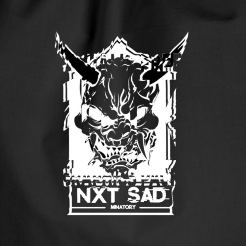 NXT SAD 2019 - Drawstring Bag