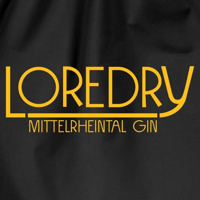 Loredry Gin