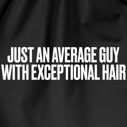 Average Guy - Turnbeutel