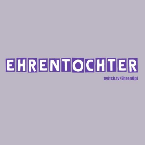 EhrenTochter - Turnbeutel